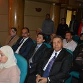 3_Ministry of Environment honors Helwan and Tourah plants.